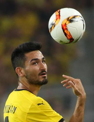 Dortmund-stjerne klar for City: - Bytter klubb p� grunn av Guardiola