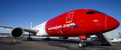 Langer ut mot Norwegian: - G�r aktivt inn for � p�virke ansatte