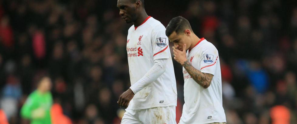 Liverpool-stjerner �nsket av storklubber