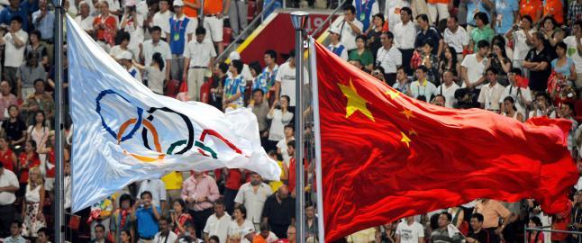 Hevder jamaicansk OL-medalj�r er blant de dopingtatte i Beijing