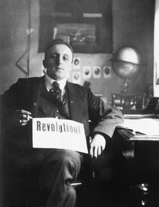 Derfor regnes fredsprisen i 1936 for tidenes modigste