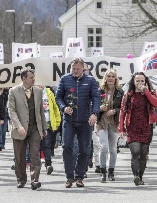Telefonnummer i utlandet kåte norske damer