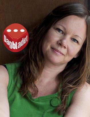Anmeldelse: Overflatiske liv i overflatisk roman fra Therese Aasvik