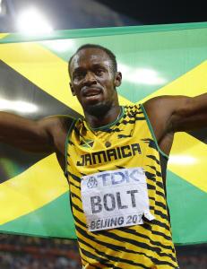 Full forvirring etter Fourcades Bolt-sp�rsm�l. Dette svarer IOC