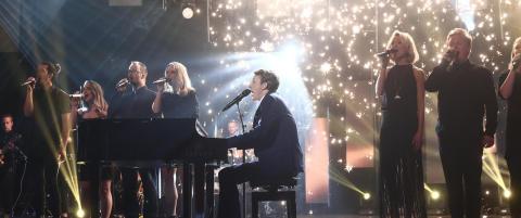 �Idol�-finalen direkte