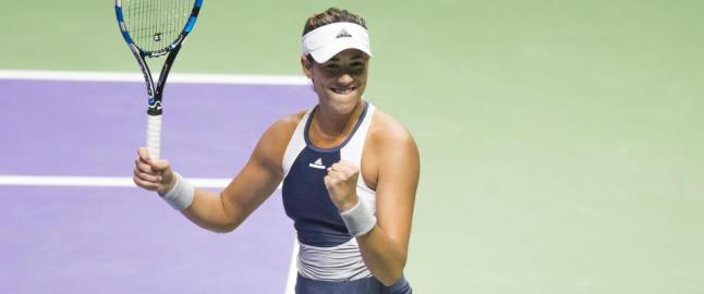 Banket Serena i Paris - nå kan 22-åringen bli tennisens nye yndling
