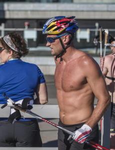 Northug om kompisens dopingrykter og Putin-sp�ken som slo feil: - Krise