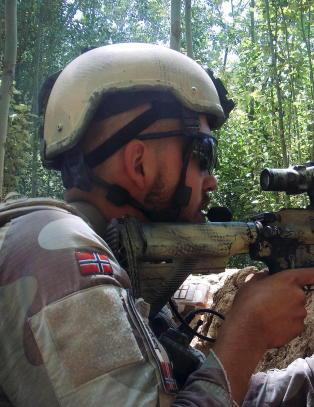 Afghanistan-rapport med krass kritikk av Norge