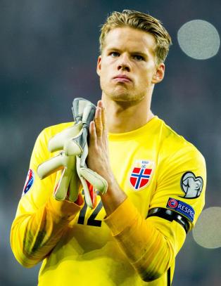 Nylands beskjed til Jarstein: - Plassen er min