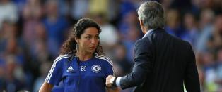Chelsea tilb�d Eva Carneiro 14 millioner kroner for � droppe s�ksm�let