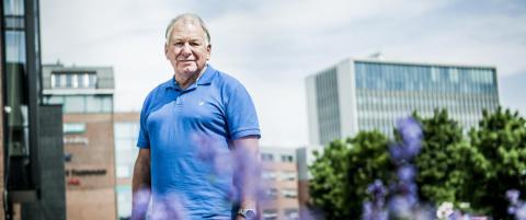 Leif (66) har høyt kolesterol, men får ikke medisinen
