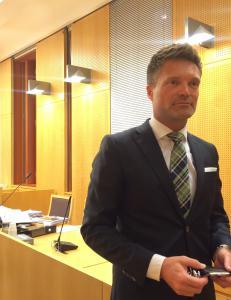 Tiltalt (31): - Målet var å stjele fra eldre mennesker i Norge