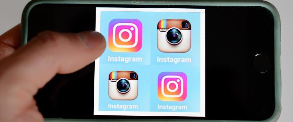 Nå kommer de fryktede Instagram-oppdateringene