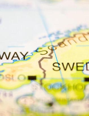 Superlandet Svorge - slik ville det blitt