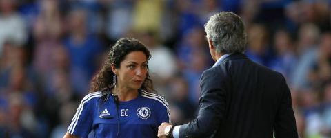 Mourinho overrasket alle i retten. N� er konflikten med Carneiro over