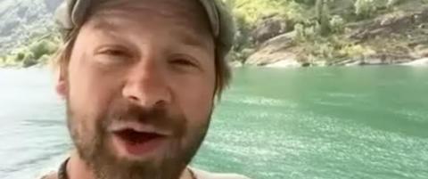 Petter Uteligger frir til Bent Høie - nå svarer han