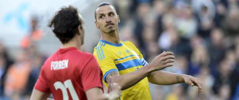 Slik ville fotball- og langrennslandslaget blitt i en norsk-svensk union