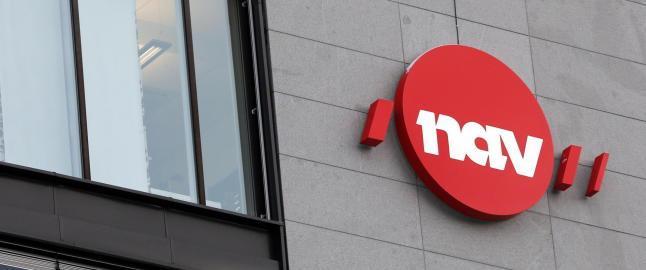 To av tre NAV-kroner til utlandet g�r til nordmenn