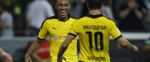 Dortmundstjerner kan havne i Premier League