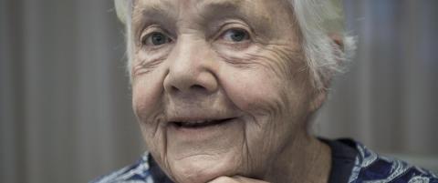 Mener pensjonister ikke har godt av � bare ha fri
