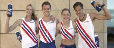 Slik ser de norske OL-draktene ut