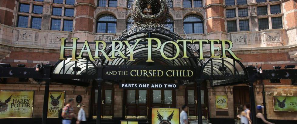 Harry Potter-billetter selges for titusener, men kan nekte deg inngang