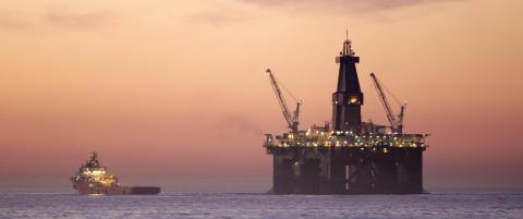 Oljeprisen har doblet seg siden ny�ret. N� tror analytiker at oversv�mmelsen i markedet er over