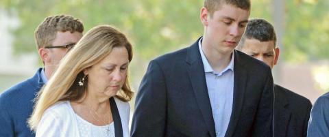 Venn av Stanford-overgriper anklaget offeret for � ha drukket for mye. N� angrer hun