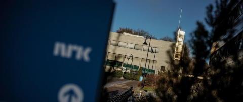 NRK-reporter i retten: - Jeg tar fram en liten forskjærskniv og truer med å drepe mannen