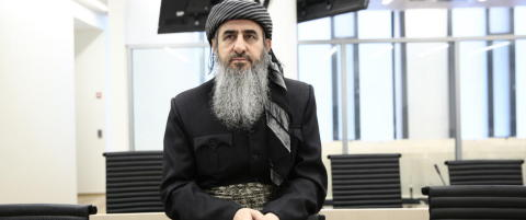 Krekar om hva som er islams «største sykdom»