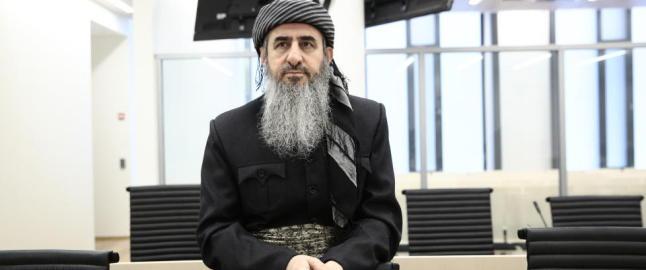Krekar om hva som er islams �st�rste sykdom�