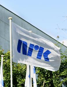 NRK-reporter angrep kvinne: - Han nikket meg ned