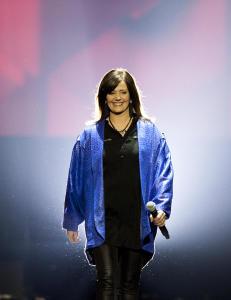 Kate Gulbrandsen er blant årets «Stjernekamp»-artister