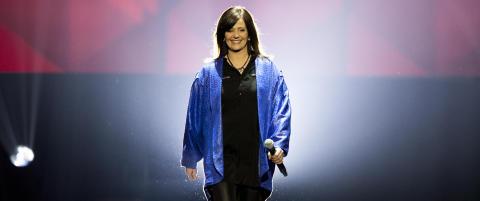 Kate Gulbrandsen er blant �rets �Stjernekamp�-artister