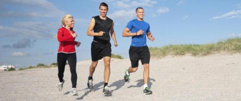 Løpesko forandrer seg hele tida, men trenger du egentlig å kjøpe nye?