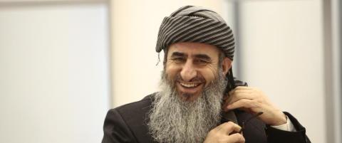 Meling mener Krekar m� f� bli i Norge: - Rettssaken m� g� der �terrorkongen� sitter