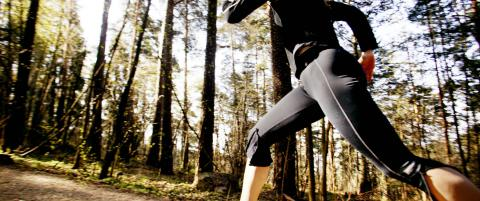 S� mye p�virker trening din kreftrisiko