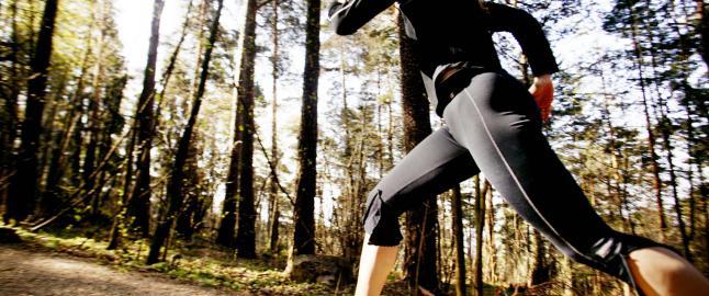 Så mye påvirker trening din kreftrisiko