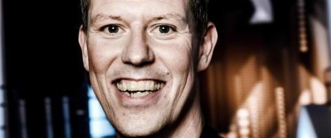 Jan Fredrik Karlsen sier opp prestisjejobben