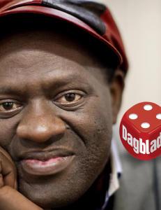 Anmeldelse: Alain Mabanckou med satirisk blikk på innvandrere