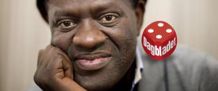 Anmeldelse: Alain Mabanckou med satirisk blikk p� innvandrere