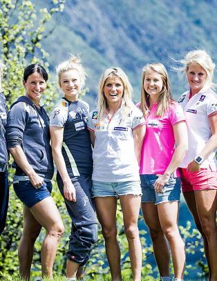 16 av 16 av sjefene deres er menn. Likevel stemte Norge NEI til � f� kvinner i FIS-styret