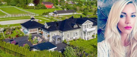 Europris-arvingen selger alpakka-gården og setter kursen mot LA til en «liten villa på 200 kvadrat»