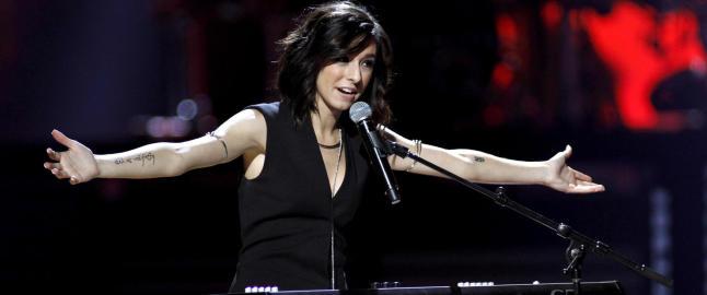 The Voice-stjerne skutt og drept etter konsert