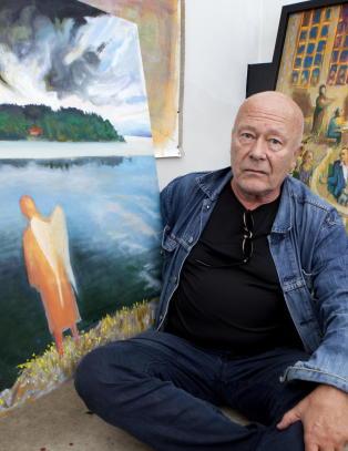 Nils Ole Oftebro (71) nektet å ta kreftbehandling i Norge som kunne gjort ham impotent