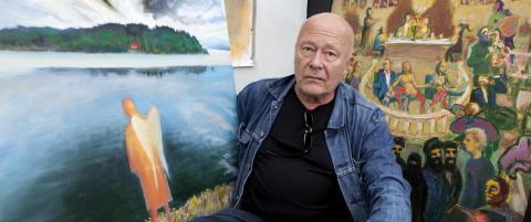 Nils Ole Oftebro (71) nektet � ta kreftbehandling i Norge som kunne gjort ham impotent