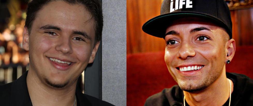 Michael Jacksons sønn i nytt Omer Bhatti-samarbeid