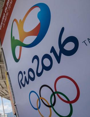 SVT slipper ikke inn i Rio-OL