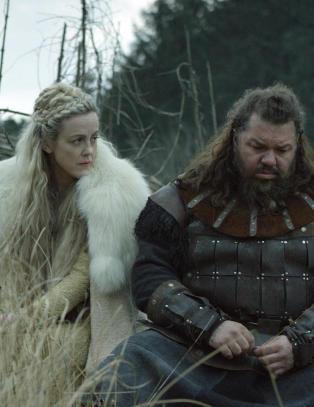 Ny NRK-serie byr på vikinghumor og nye metoder: - Episk og dust