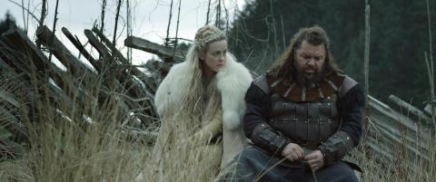 Ny NRK-serie byr p� vikinghumor og nye metoder: - Episk og dust